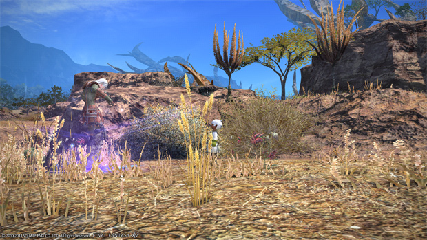 Final Fantasy XIV A Realm Reborn Post Launch Review OnRPG