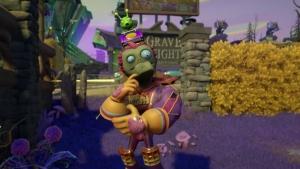 Plants vs. Zombies: Garden Warfare 2: Luck o' the Zombie ...