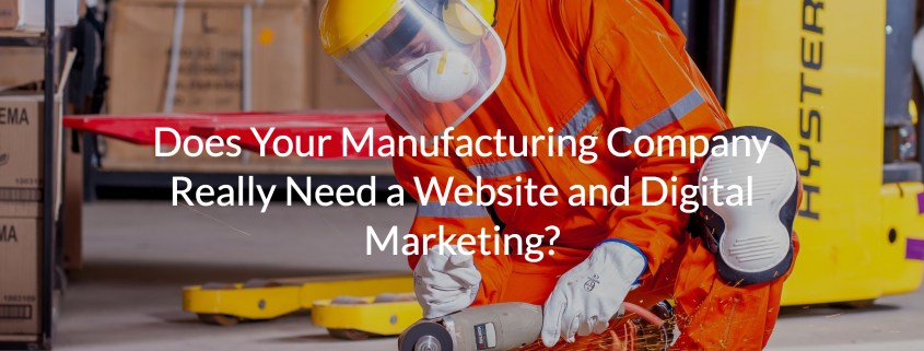 manufacturer websites