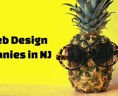web design companies nj
