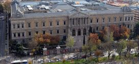 La Biblioteca Nacional se vuelca con las nuevas tendencias educativas