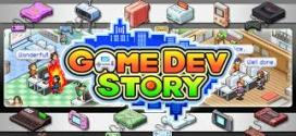 Game Dev Story or How is it like to Develop your own Video Games