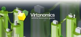 Virtonomics: Play to become a virtuoso entrepreneur