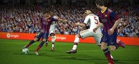FIFA: The Most Persuasive Serious Game
