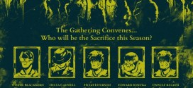 The Sacrifice – Are you ready to choose who will die next?