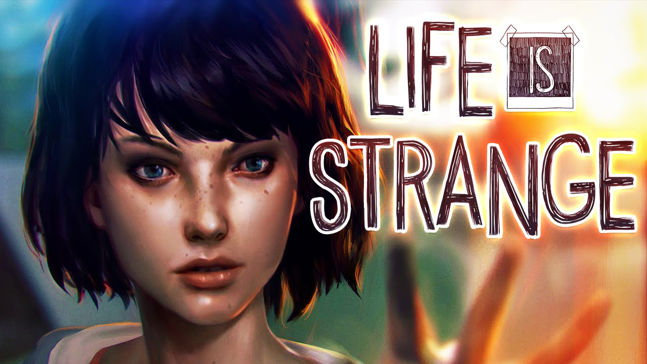 Strange Life Pic