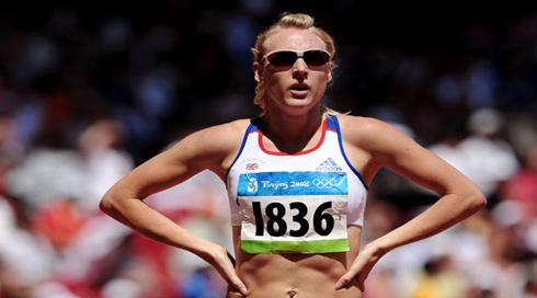 Three times British 800m champion Jemma Simpson turned to Onside PR