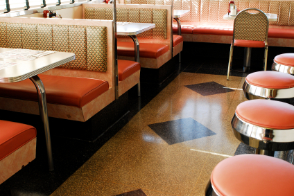 Restaurant Furniture Repairs - OnSite Restorations