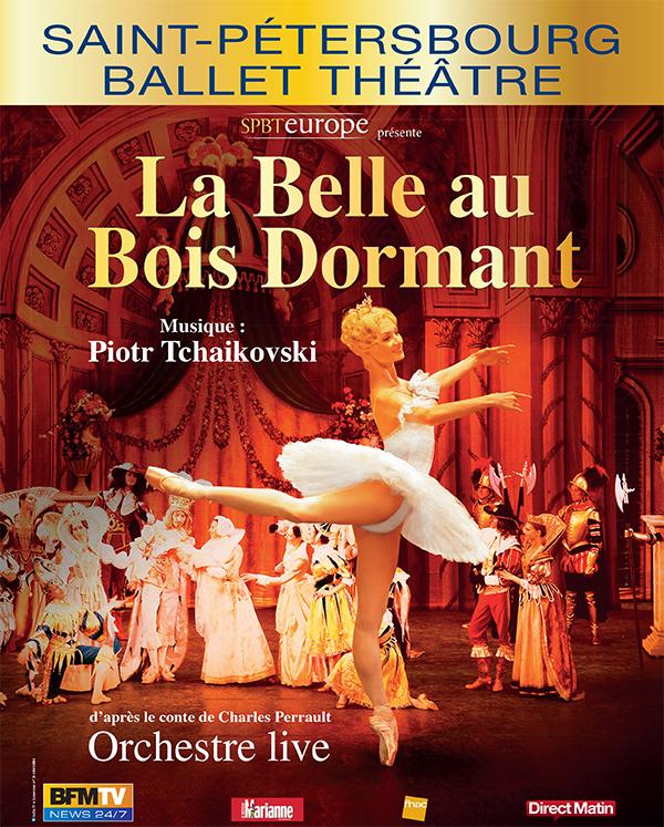 40x60 La Belle au BD TOURNÉE.indd