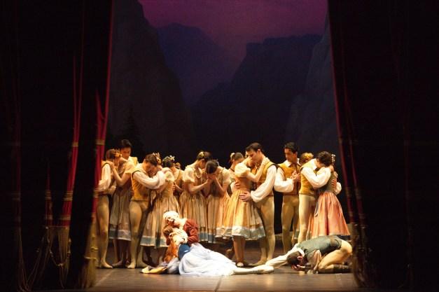 Giselle -  ph Brescia-Amisano Teatro alla Scala  590916BADG