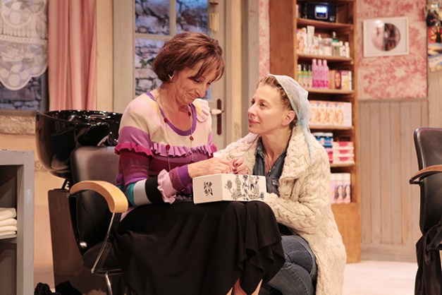 IMG_3153 Marie-Hélène Lentini et Elisabeth Vitali COIFFURE ET CONFIDENCES ©Franck Harscouët