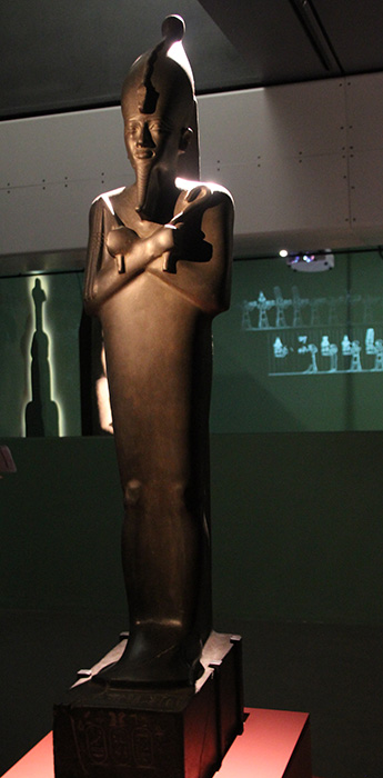 Osiris 158