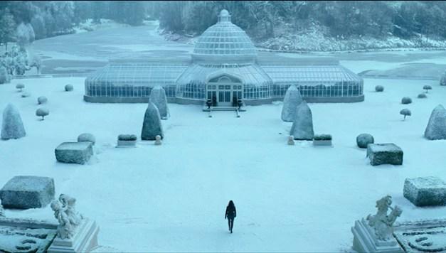 SP1_Snow Greenhouse
