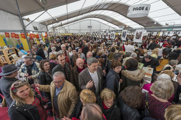 Lire +á Limoges 2015 - Cr+®dit photo Ville de Limoges Vincent Schrive (3)