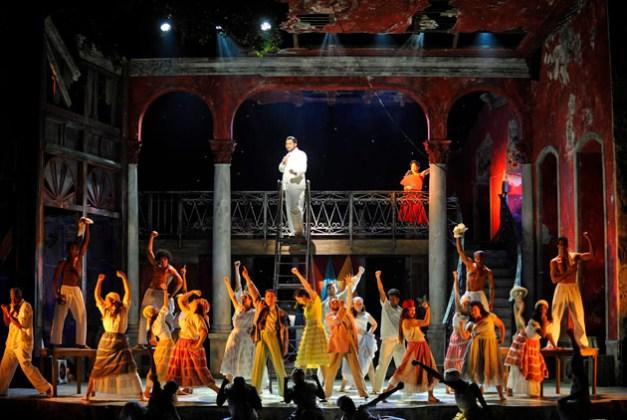 07 - Joaquin Garcia Majias (El Niño) @ Théâtre du Châtelet - Marie-Noëlle Robert