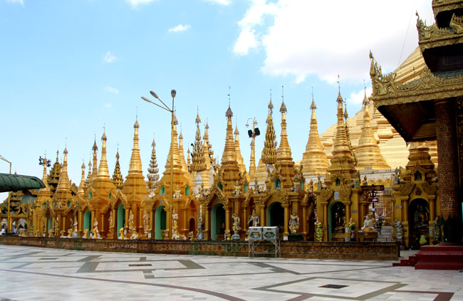 Sexe de l'adolescence Myanmar