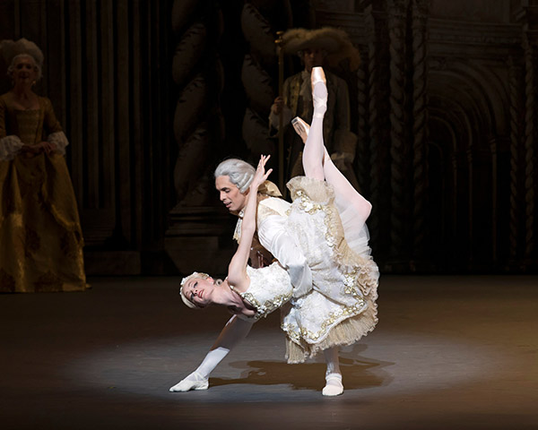 Alexei Ratmansky's The Sleeping Beauty - B