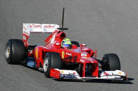 Ferrari copy
