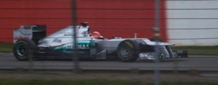 Mercedes copy