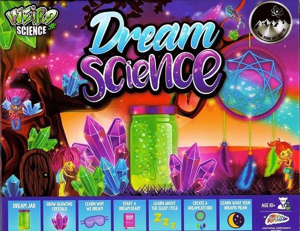 educatief speelgoed dreamscience