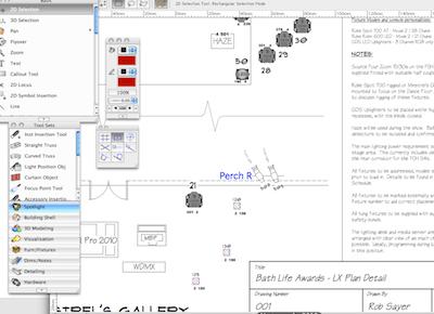 lighting plot design software free www