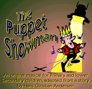 The Puppet Showman Product Image