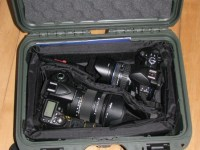 Nanuk 915 Camera Case Review