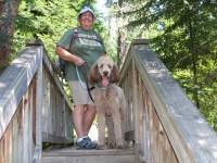 Lower Rapids Trail
