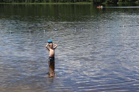 Samuel de Champlain Provincial Park review