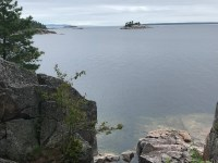 Lake Superior Provincial Park RV destination