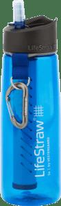 LifestrawGo - Backcountry water filters