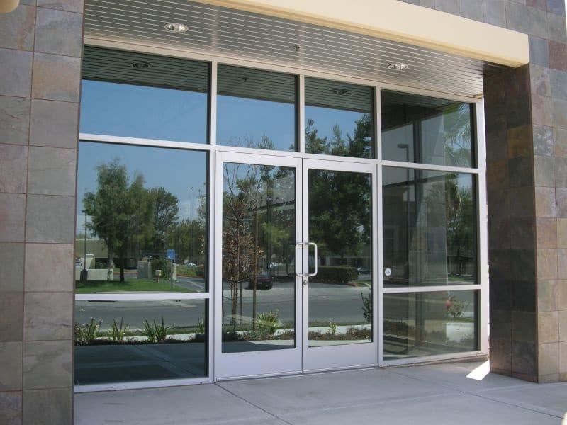Door Glass Repair Toronto