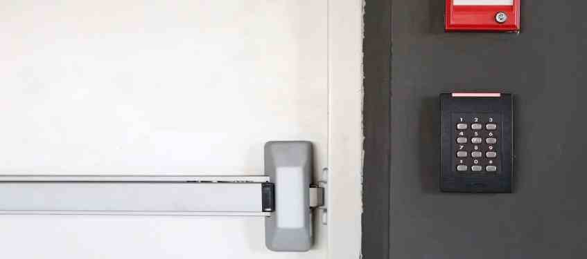Door Repair Kitchener