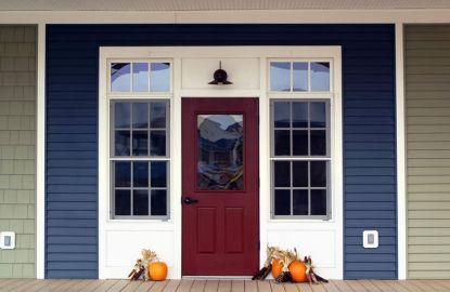 Hamilton Door Hinges Maintenance