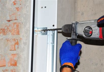 Mississauga Commercial Garage Door Repair