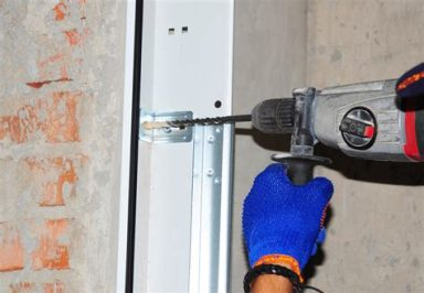 Whitby Commercial Garage Door Repair