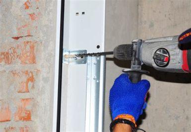 Commercial Garage Door Repair Markham