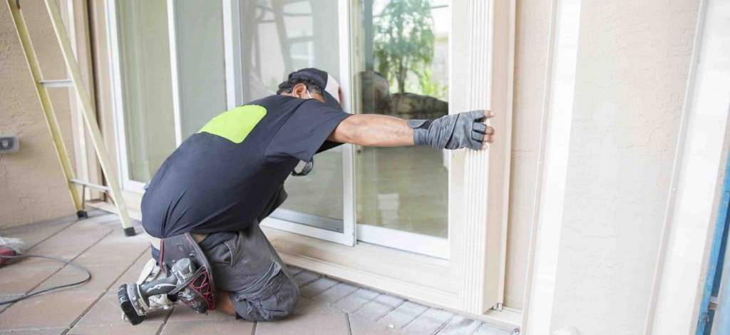 Door Glass Repair ajax