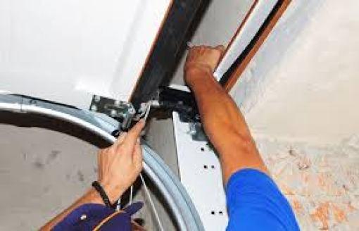 Milton Commercial Door Repair
