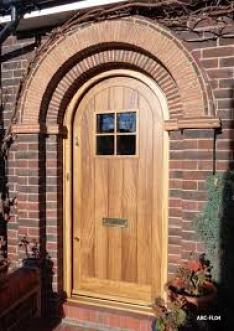 Front Door Repair Cambridge