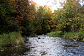 Peace and quiet on the Upper Credit