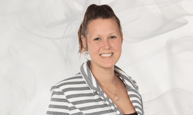 Allyssa Metlin - Fergus Registered Massage Therapist