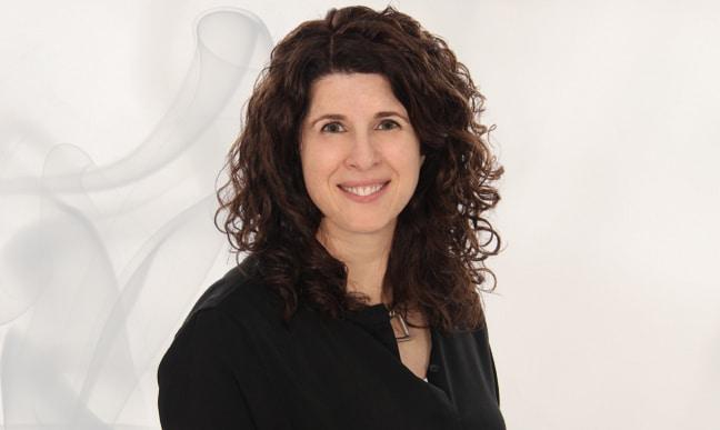 Kristen Smith SLP - Fergus Speech Language Pathologist