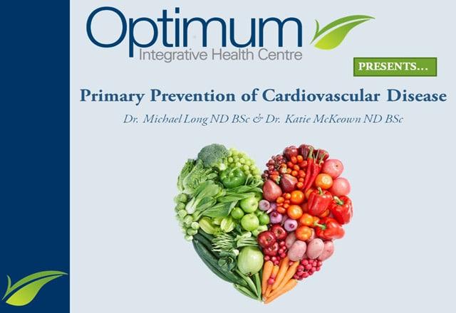 Heart Health - Optimum Fergus