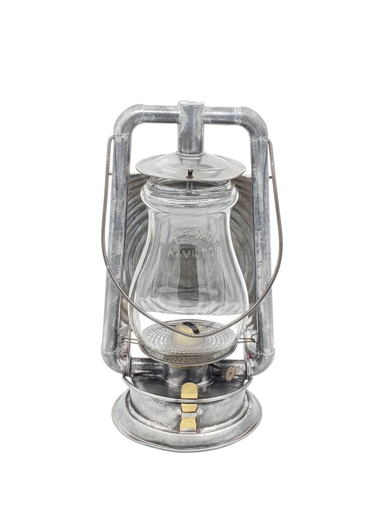 Wright Lanterns 1883 Hinge