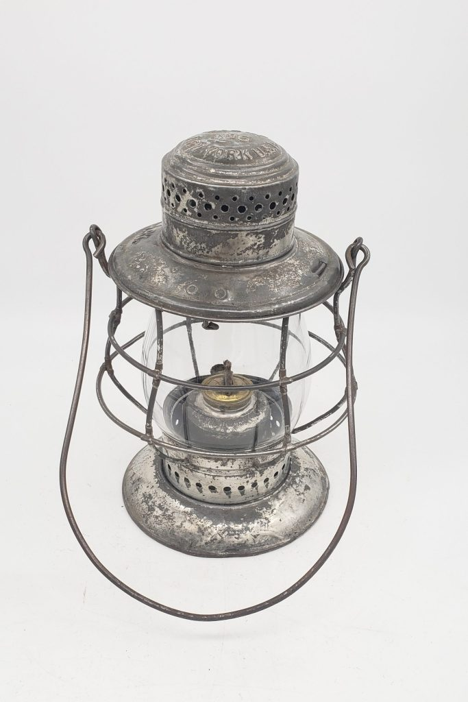 Dominion Atlantic Railway Lantern