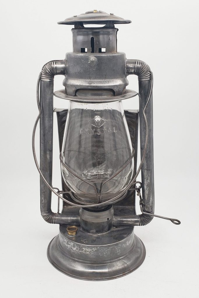 Wright Lanterns 1908 No.4
