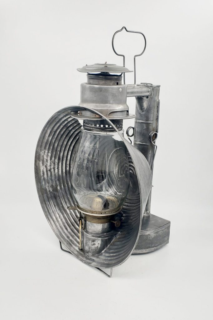 Wright Lanterns Searchlight