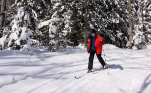 Tips from a trail manager: prepping for the perfect cross-country ski day