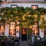 Restaurant 't Jagthuijs Ulvenhout tot go
